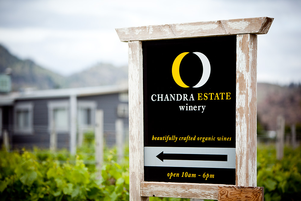 Chandra Estate Winery