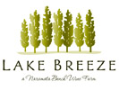 Lake Breeze Vineyards