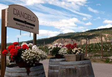 "D""Angelo Estate Winery"