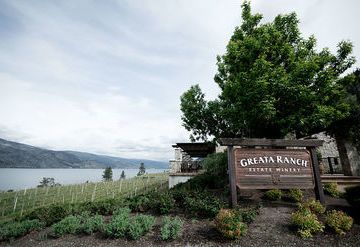 Greata Ranch Vineyards