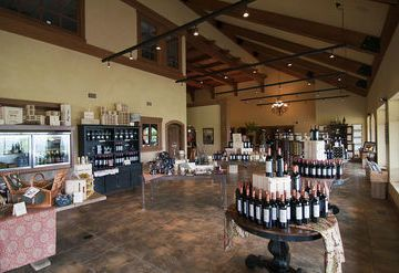 Hester Creek Estate Winery