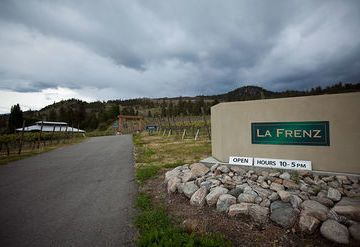 La Frenz Winery