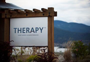 Therapy Vineyards