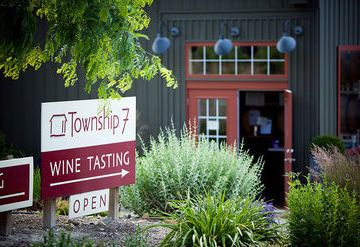 Township 7 Vineyards and Winery